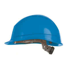 Safety helmet Mallcom DIAMOND III BLUE