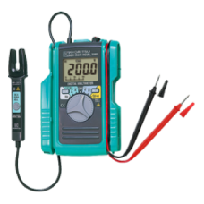 Digital multimeters - Model 2000