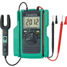 Digital multimeters - Model 2012R