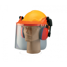 Safety hood Proguard BGVH / SI-2 / PC06SE
