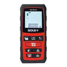 Máy đo khoảng cách bằng laser Vector 80