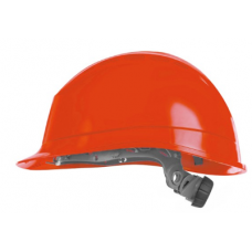 Safety helmet Mallcom DIAMOND III RED