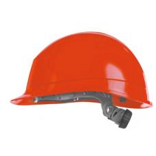 Safety helmet Mallcom DIAMOND III RED
