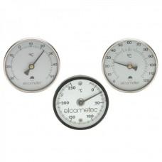 Elcometer 113 - Thiết bị đo nhiệt độ bề mặt, 0 To 120°C..