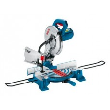Multi mitre saw - GCM 10 MX