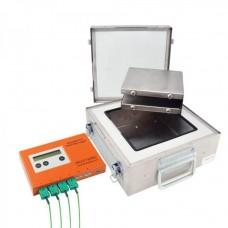 Oven Temperature Profile
