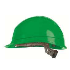 Safety helmet Mallcom DIAMOND III GREEN