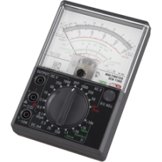 Digital multimeters - Model 1109S