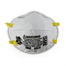 Disposable mask 3M 8210