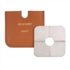 Elcometer 125 - I.S.O. Surface Comparator-Shot