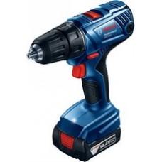 Cordless drill / driver - GSB 140-LI + accessories
