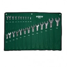 23pc. metric combination wrench set