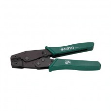 Crimping pliers for d-sub terminals 8
