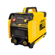 Inverter arc welding machine HK 200A