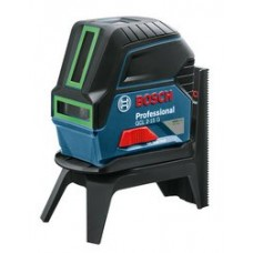 Electronic line laser (green) - GCL 2-15 G