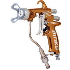 Air-Assist Airless spray gun AA4400