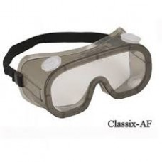 Chemical resistant goggles CLASSIX-AF