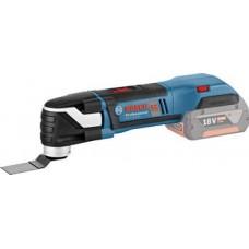 Cordless multi cutter - GOP 18V-EC SOLO