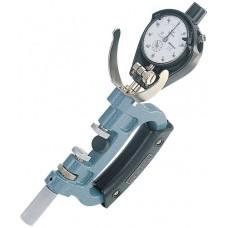 Dưỡng đo kiểm nhanh đồng hồ  0-25mm x 0.01 - Model: 201-101..