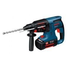 Cordless rotary hammer - GBH 36 V-LI (4.0 Ah)