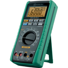 Digital multimeters - Model 1052