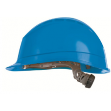 Safety helmet Mallcom DIAMOND IV BLUE
