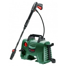 High pressure washer - EasyAquatak 110