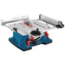 Table saw - GTS 10  XC