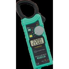 Clamp meter - Model 2200R