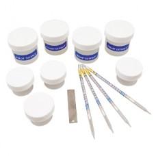 Elcometer 134 - Chlor*Test Abrasive Testing Kit
