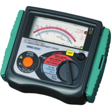 Insulation / continuity tester - Model 3131A