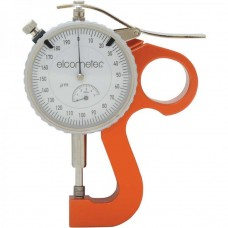 Elcometer 124 - Testex Dial Thickness Gauge: Metric