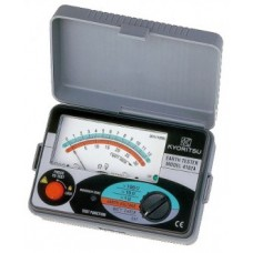 Earth tester - Model 4102A