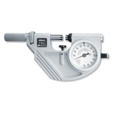 Dial outside micrometer - Model: 523-124