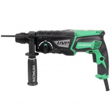 Rotary hammer drill 28mm , 850W - DH28PCY