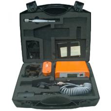 Elcometer 266 - Elcometer 266 Holiday Detector: Uk, Eur & Us