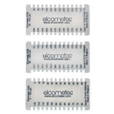 Elcometer 3238 - 3238 Long Edge Wet Film Comb: 5 - 120µm; 5µ..