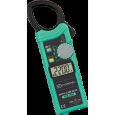Clamp meter - Model 2200