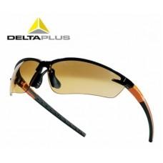 Potective goggles Deltaplus FUJI2 GRADIENT