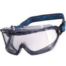 Chemical resistant goggles Deltaplus GALERAS