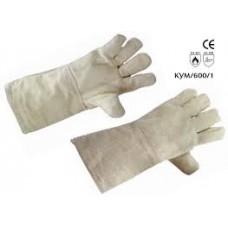 Heat resistant gloves Proguard KYM/600/1