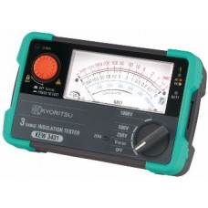 Insulation / continuity tester - Model 3431
