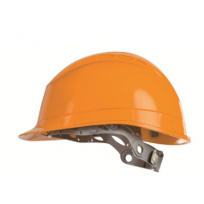 Safety helmet Mallcom DIAMOND I ORANGE
