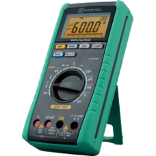 Digital multimeters - Model 1051