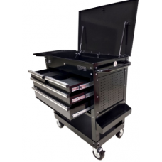 CSPS Utility cart 84cm – 04 Drawers VNUC8404B11