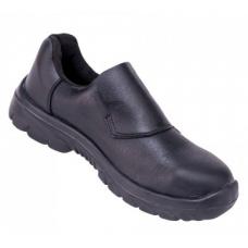 Low cut safety shoes Mallcom CYMRIC BLACK