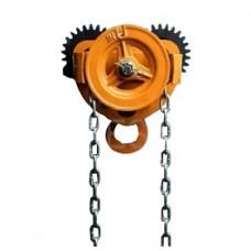 Trolley (Geared) - 40ton, 3.5m hand chain fall