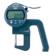 Digital thickness gauge - Model: 547-401