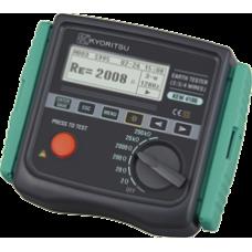 Earth tester - Model 4106