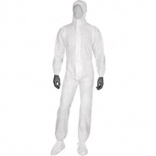 Chemical resistant clothing Deltaplus DT117